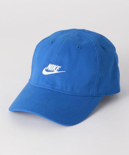 NIKE(ナイキ)FUTURA CURVE CAP