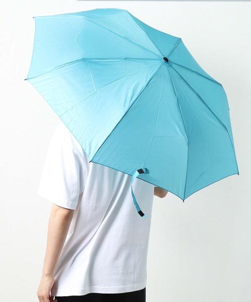 【 Amvel / アンベル 】 TOUGHNESS MINI タフネスミニ 55cm 折りたたみ傘 雨傘 A2723 AMI