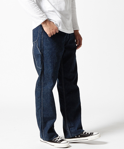 ■orslow / PAINTER PANTS one wash