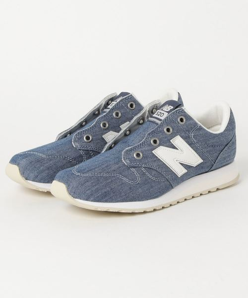 New Balance U520SDI (NAVY)