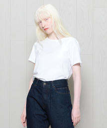 <RE/DONE>50'S BOXY T-SHIRT/Tシャツ