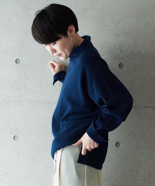 堅実な究極の 2/30チェスタートルプルオーバー(ニット et/セーター) nitca,ニトカ,note|nitca(ニトカ)のファッション通販, Roger:e0a177b2 --- skoda-tmn.ru