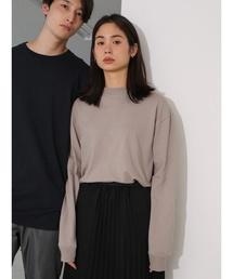 koe(コエ)の【ユニセックス対応】ヘビーウェイトコットンロンTEE(Tシャツ/カットソー)