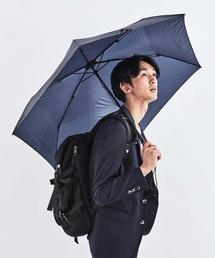 【 Amvel / アンベル 】 ALTERNA SLIM60 折りたたみ傘 雨傘 A2728 AMIネイビー