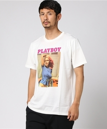 ASHLEY SMITH プリント Tシャツ
