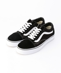VANS | OLD SKOOL BK(スニーカー)