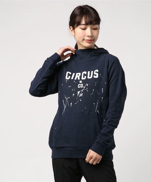 Circus&Co パーカー /1830513