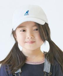 KANGOL(カンゴール)の【KANGOL】Kids Washed Baseball/【カンゴール】(キャップ)