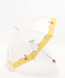 studio CLIP 服飾雑貨(スタディオクリップ フクショクザッカ)の「コラボビニール傘《ムーミン×studio CLIP》(長傘)」