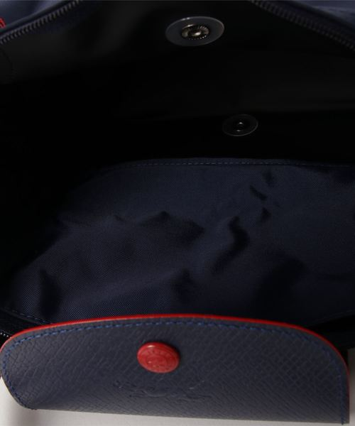 LONGCHAMP(ロンシャン)の「【LONGCHAMP】 ロンシャン ル プリアージュ クラブ ハンドバッグS 1621(ハンドバッグ)」|詳細画像