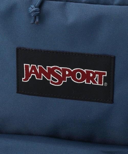 FREAK'S STORE(フリークスストア)の「【WEB限定】JANSPORT/ジャンスポーツ SuperBreak Plus/スーパーブレイクプラス(リュック?バックパック)(バックパック/リュック)」 詳細画像