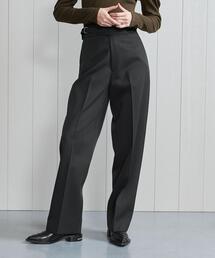 <H>GURKHA PANTS/パンツ