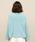 ROPE' mademoiselle(ロペマドモアゼル)の「アンゴラ混ボトルネックニット(ニット/セーター)」 詳細画像