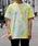 GILDAN(ギルダン)の「【WEB限定】GILDAN/ギルダン GOODYE TIE-DYE TEE(Tシャツ/カットソー)」|イエロー