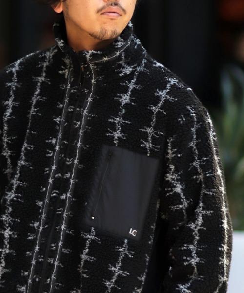 高い素材 ◆【LAST CHANCE×relume/ relume 別注ラストチャンス CHANCE×relume】リバーシブル ボアジャケット(ブルゾン)|LAST STANDARD CHANCE SPORTSWEAR(ラストチャンススポーツウェアー)のファッション通販, LAセレブスタイルショップ LAG:844b4120 --- strange.getarkin.de