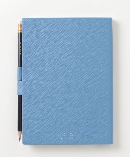 SMYTHSON / 'SKETCH BOOK WHITE WOVE PAGES' スケッチブック