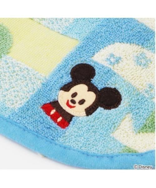 【 Disney KIDEA / ディズニーキディア】OUCHI BIBスタイ / よだれかけ TOB 711197150