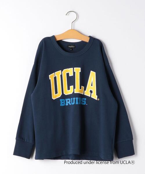 【ジュニア】UCLA スウェットプルオーバー