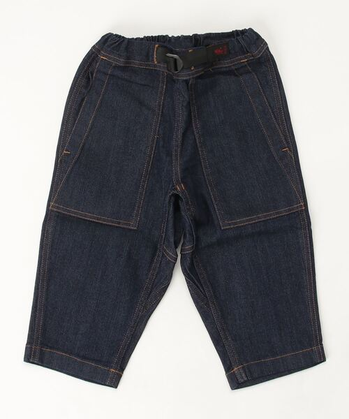 【 Gramicci / グラミチ 】DENIM LOOSE TAPERED PANTS デニム ルーズテーパードパンツ 5001DMJ INS