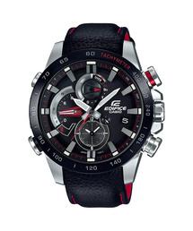 EDIFICE / レースラップクロノグラフ / EQB-800BL-1AJF / エディフィス(腕時計)