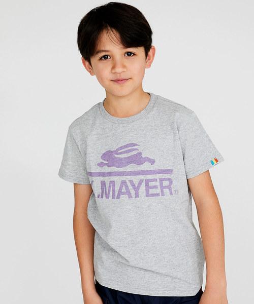 ブランドロゴTシャツ【BASIC】