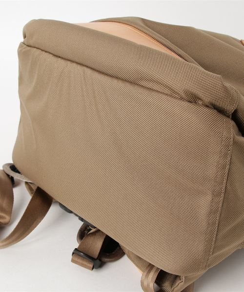 アッソブ AS2OV EXCLUSIVE BALLISTIC NYLON 2WAY BACK PACK 2ウェイ バックパック 061311