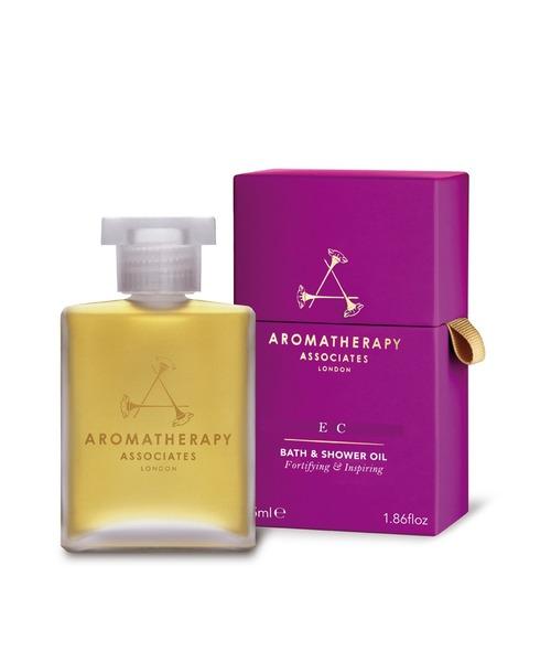 AROMATHERAPY ASSOCIATES / 'エンカレッジ'バス&シャワーオイル