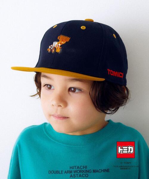 【別注】EX < TOMICA(トミカ) > CAP / 帽子
