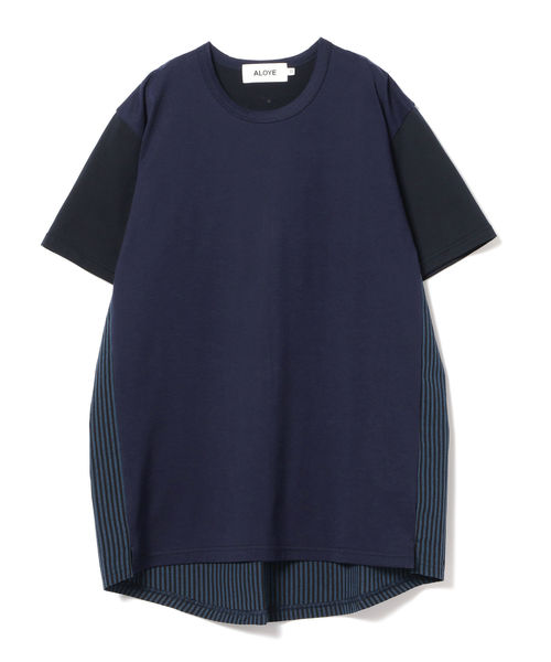 ALOYE / Shirt fabric Tシャツ