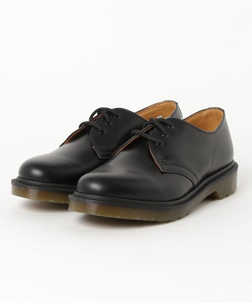 dr martens 1461 pw smooth