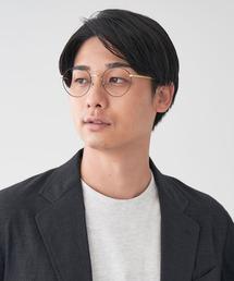 Zoff(ゾフ)のボストン型めがね|CLASSIC (クラシック) メタルフレーム(メガネ)