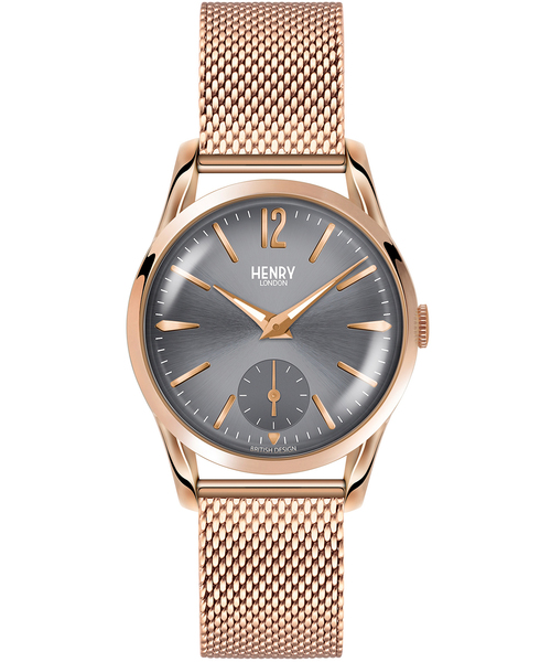 人気ブランド HENRY LONDON ヘンリーロンドン Finchley フィンチェリー LONDON Finchley 腕時計 レディス(腕時計) 腕時計|HENRY LONDON(ヘンリーロンドン)のファッション通販, アトリエ フローラ:971ff0dd --- icsbestway.ru