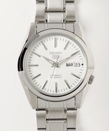 SEIKO セイコー SEIKO 5 定番モデル 自動巻き SNKL41K1 SNKL43K1 SNKL45K1(腕時計)