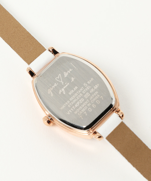 LM02 WATCH FBSD707