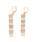 THEATRE PRODUCTS(シアタープロダクツ)の「スタッキンググラス ピアス(ピアス(両耳用))」 詳細画像