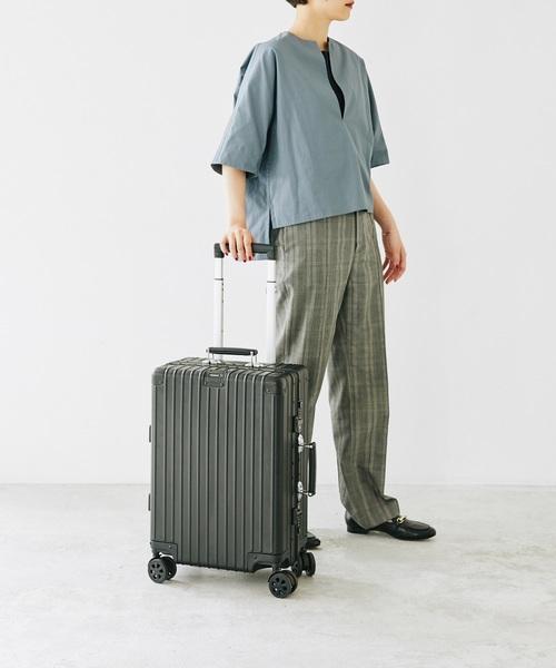【最安値に挑戦】 【WEB限定】トロリーバッグ(TK-116-&R)(スーツケース/キャリーバッグ)|russet(ラシット)のファッション通販, 西那須野町:47a4d2fc --- 5613dcaibao.eu.org