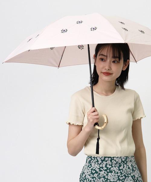 【 Saison Tourne / セゾントルヌ 】Origamiumbrella2 STI  アンブレラ