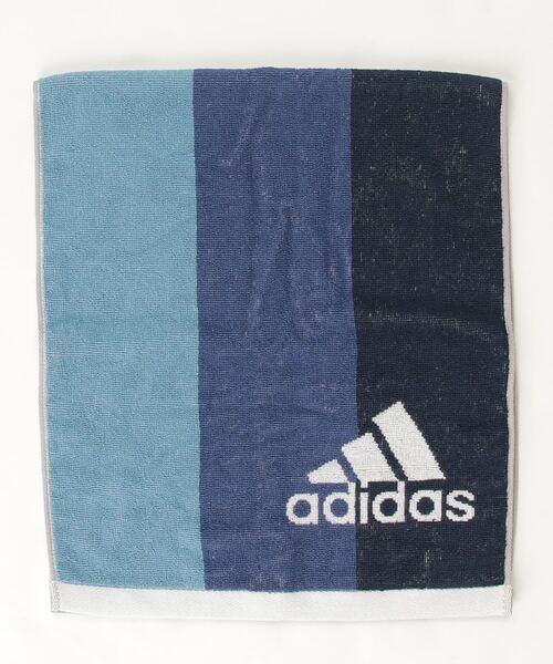 【 adidas / アディダス 】グラット フェイスタオル 06-1292100 towel TOB