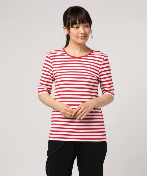 【THE FIFTH LABEL】 VOYAGE STRIPE