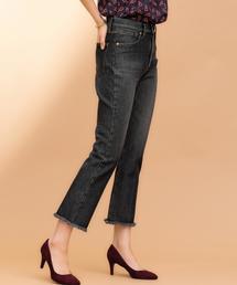◆SC キックフレア 5PK  デニム パンツ