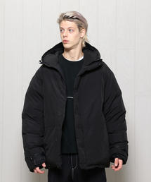 <H>OLMETEX BALOON DOWN JACKET/ジャケット: