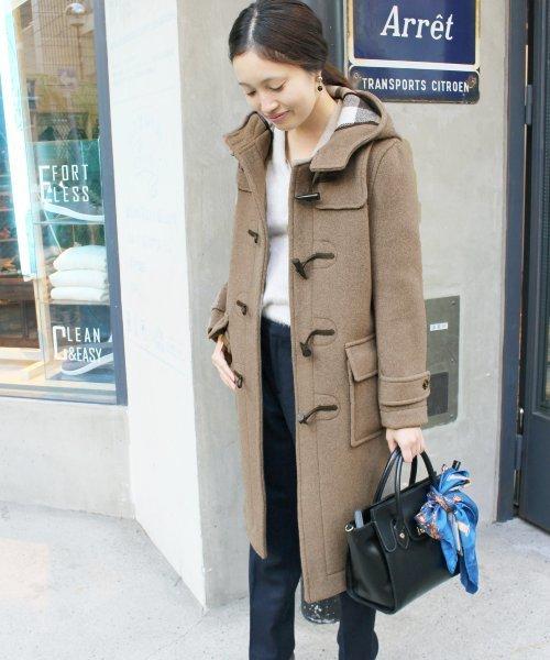 激安価格の 【セール/ブランド古着】ダッフルコート(ダッフルコート)|LONDON TRADITION(ロンドントラディション)のファッション通販 - USED, でん吉:9d8cd5f3 --- wm2018-infos.de