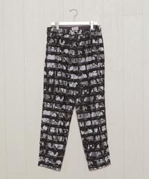 <C.E>THUMBNAIL PANTS/パンツ.