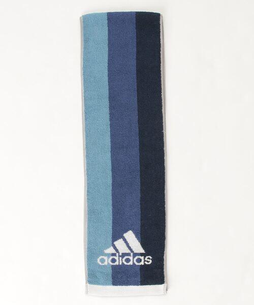 【 adidas / アディダス 】グラット タオルマフラー 06-1295100 towel TOB