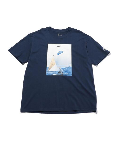 <NIKE> RE-ISSUE SS TEE/Tシャツ