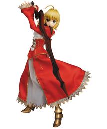 RAH セイバーエクストラ 『Fate/ EXTRA』より(フィギュア)