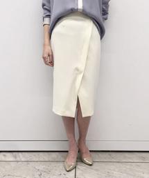 Loungedress(ラウンジドレス)のクロスタイトスカート(スカート)