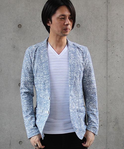 一番の HIGH STREET∴ハイテンションツイードプリントJK(Tシャツ/カットソー)|HIGH STREET(ハイストリート)のファッション通販, ごまのオニザキ:3c9b8bdd --- rovcommunity.de