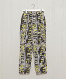 <C.E>STRUCTURE PANTS/パンツ.