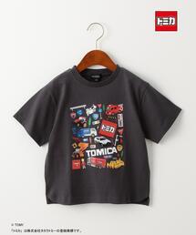 〔別注〕トミカ T-SHIRT BOX付き